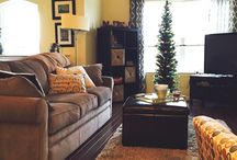 Paxos Homes Living Rooms / Cozy Living Rooms and Decorating Ideas