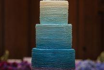 Wedding: cake / by Tricia Spitler