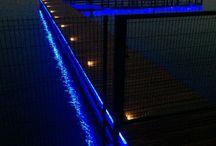 Pier by Alemdaluz / LED Light