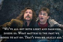 Harry Potter :3