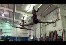Gymnastics / Gymnastics, I have been coaching since 1989.