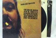Graham Bond