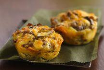 Breakfast Recipes / by Lisa Craig