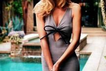 Little grey dress / My fave dress color in addition to black