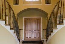 Foyers / by DesignHouse - Debra Taylor Purvis