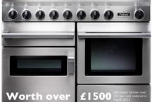 Verdi Kitchens Competition / Free Range on every kitchen order in March 2014. Rules apply.
