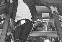 Harrison Ford ❤️ / by Kyrie Estes