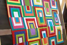 Quilts ~ Solid Fabric