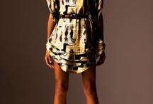 My Favorite Designer / by Lola Rotimi-Sosanya