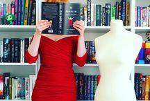 Bøger og stuff
