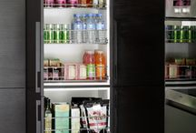 Pantry Storage / Transform new or existing pantries of almost any shape and size. Australian owned and designed, products are made from stainless steel wire. Professional expert advice makes selection easy. Lifetime warranty against rust and on the functioning of slides/mechanisms. Easy to install and DIY friendly: www.tansel.com.au