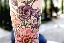 Art / sketch inspiration & tattoos
