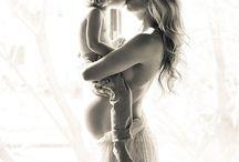 Pregnant shoot