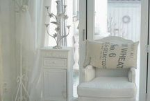 Interiors of my dreams