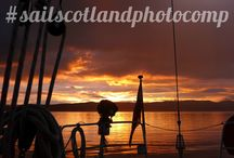 Photography Competition 2016 / Entries to the Sail Scotland Photography Competition 2016