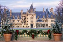 The Biltmore / by Kathy L Rose