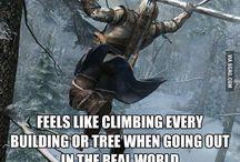 gaming LOL'S