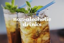 Non-Alcoholic Drinks / by DAVIDsTEA