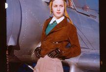 Female pilots 20s 30s