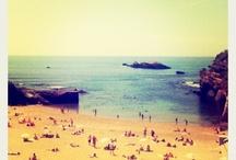 Surf Camp France