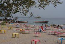 Lake Garda Beaches