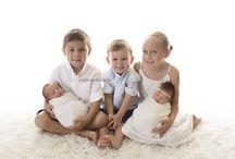Newborns & Siblings