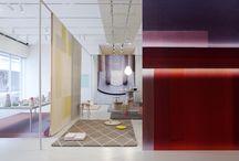 DB admires Muotoilijat / Designers / Muotoilijat, Designers joiden luovuutta Design Boulevard ihailee.
