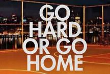 Netball / I have one life!  And I'm gonna live it netball style!!