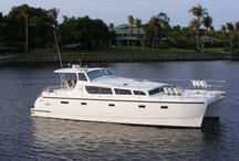 Havana 38 Express Powercat / Catamarans