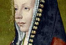 15th Century Portraits