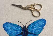 Sevdoşun kelebekleri