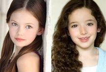 Kiddo Actor Headshots / sample headshots for kiddos / by Joanne Garcia