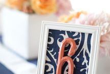 IDEAS - BODAS ACCESORIOS / Sobre los pequeños detalles que se colocan sobre la mesa o se dan a los invitados