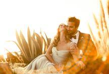 Gretha's Wedding: Blush, Chocolate, Cream & Wheat / by Ruth Thomas