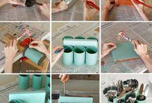 ideas reciclables