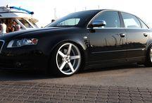 Wheels Audi