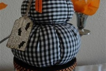 craft ideas / by Melissa Dueker Kawelaske