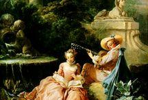 Painting - XVIII. century