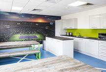 Blue Jelly Projects - ATP / Blue Jelly September 2016 Case Study: ATP World Tour London Office