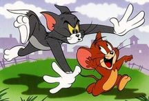 Tom and Jerry / Tom and Jerry