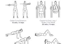 printable workout