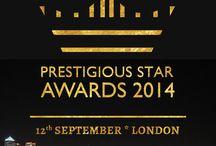 Prestigious Star Awards 2014
