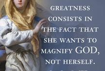 Catholicism / The beauty of Catholicism!
