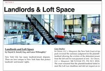 Landlords & Loft Space