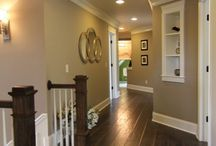 Home - Built-ins/Design / by Virginia Anne