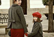 Ninot Jacket Pattern
