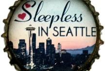 Seattle, Washington ♥