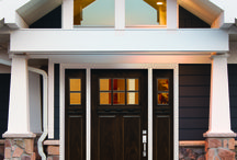 Curb Appeal / by Melissa Lange