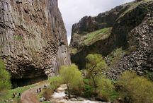 ΑΡΜΕΝΙΑ - ARMENIA - Հայաստան - Χαγιαστάν / Places-Destinations-Tourism