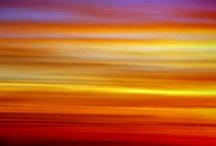 tramonti...